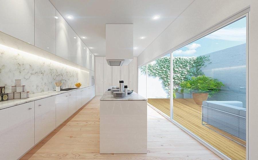 PF16500, Apartamento T2, Lisboa