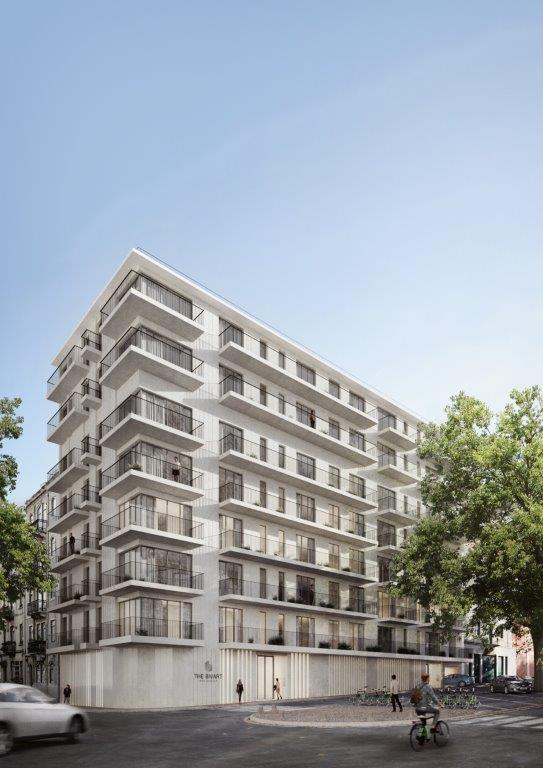 PF16757, Apartamento T1, Lisboa