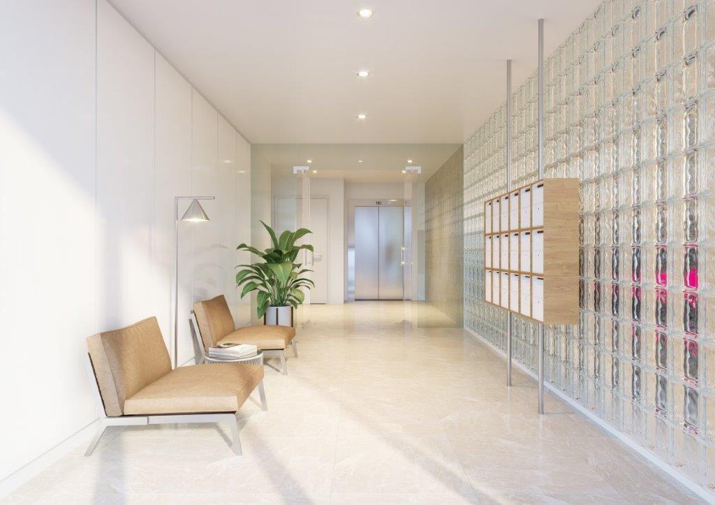 PF16764, Apartamento T1, Lisboa