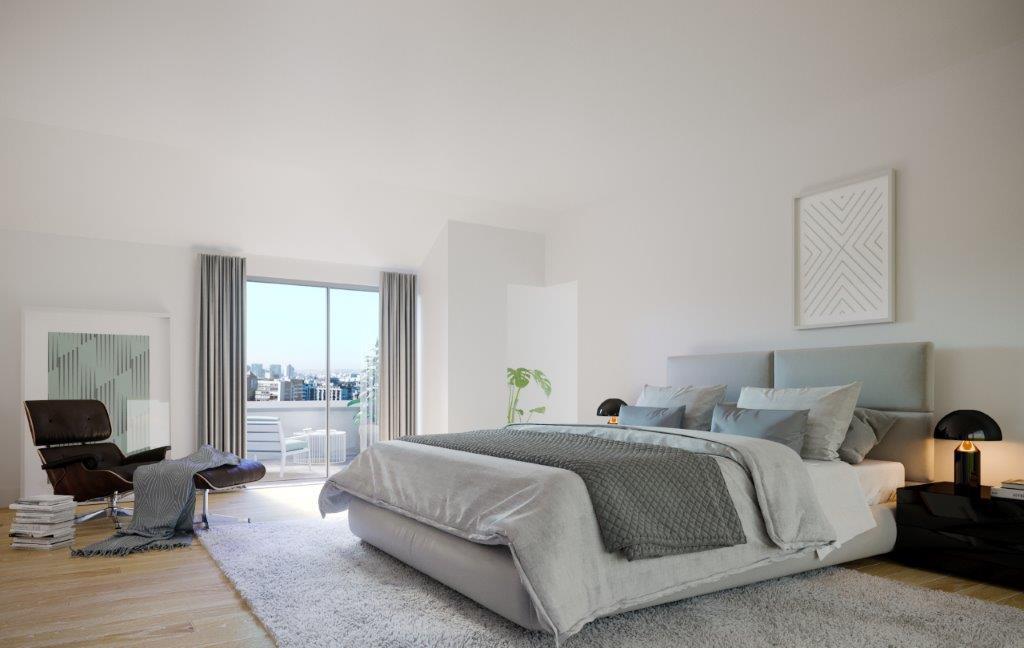 PF16767, Apartamento T3, Lisboa