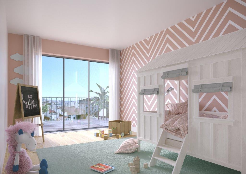 PF16775, Apartamento T3, Lisboa