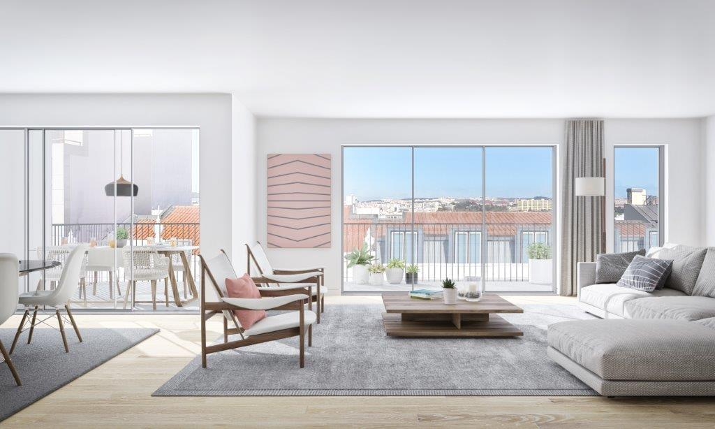 PF16793, Apartamento T3, Lisboa