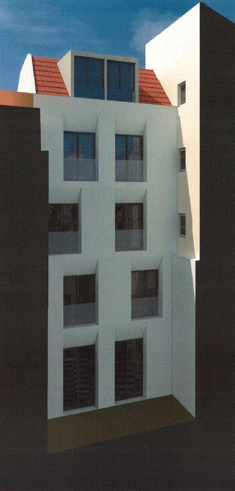 Bâtiment São Bento