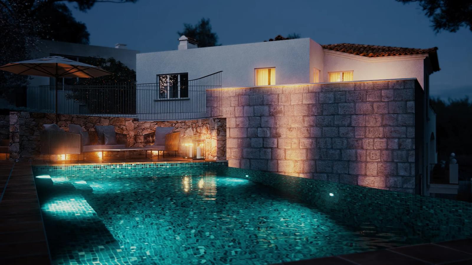 Villa Vista Bela