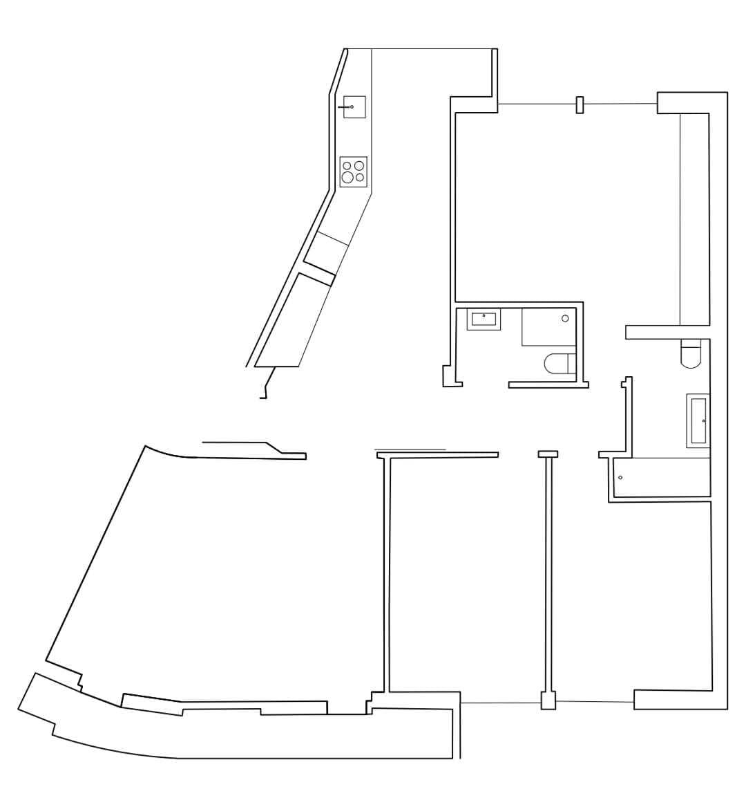 PF17185, Appartement T4, LISBOA