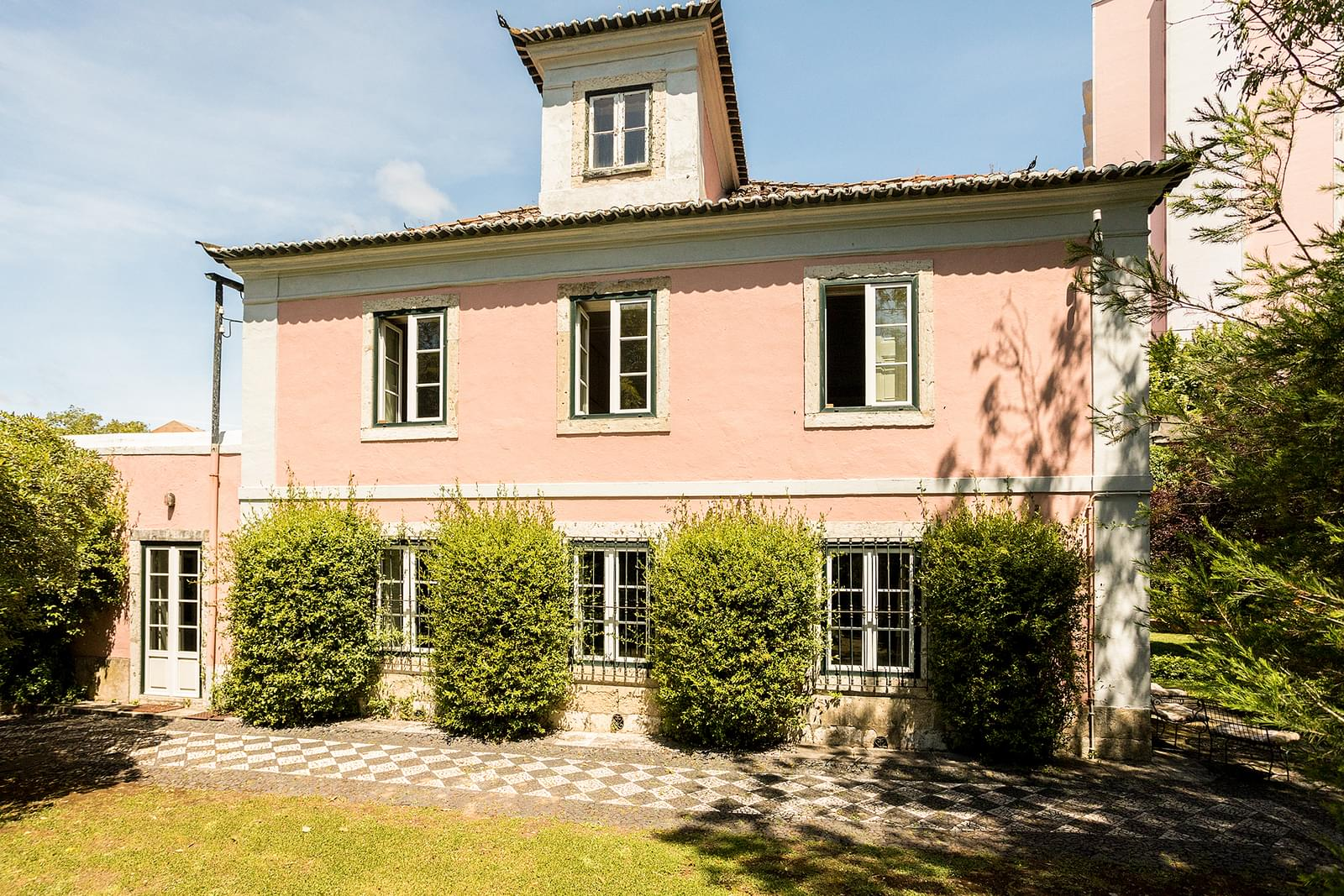 PF17272, Villa T7, LISBOA