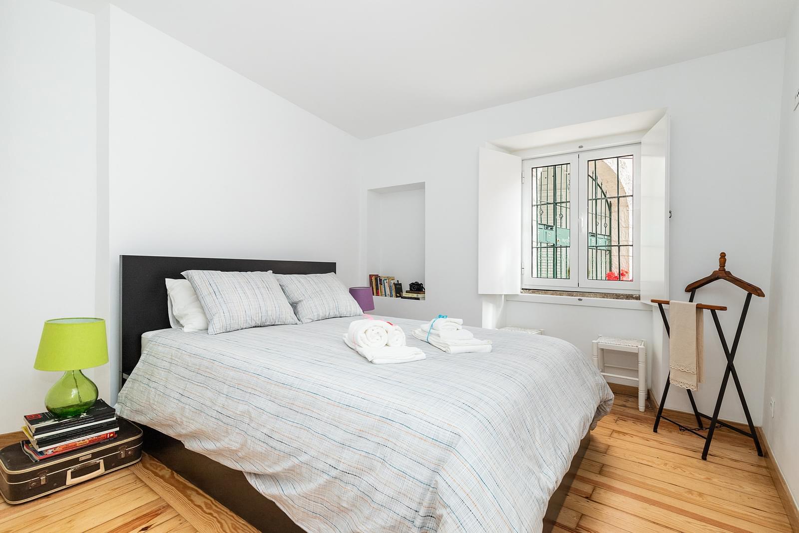 Apartamento T1+1 Alfama