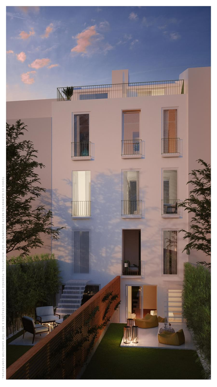 PF17323, Apartment T2+1, LISBOA