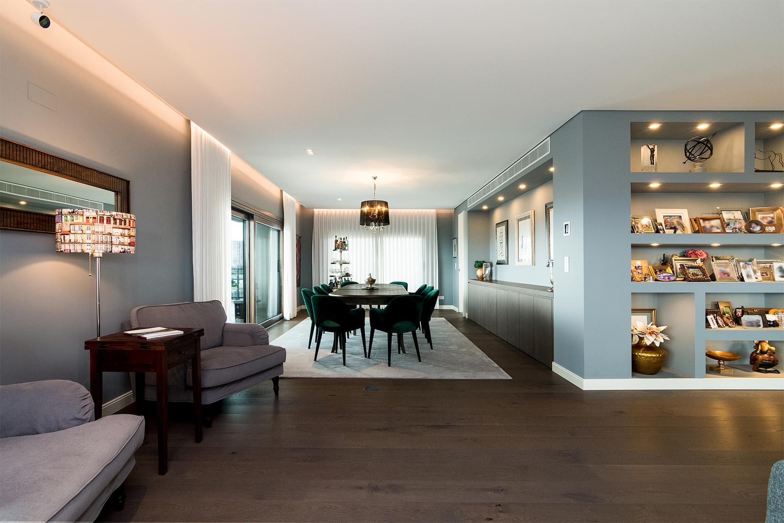 PF17355, Apartamento T7, LISBOA