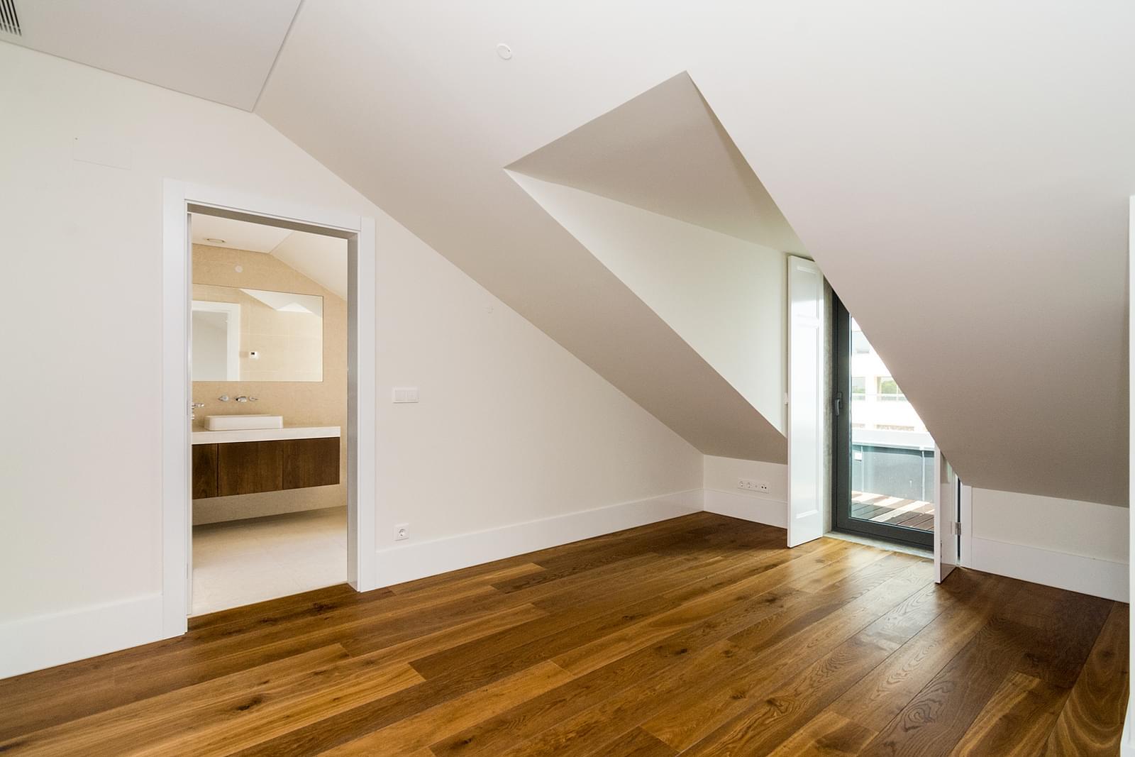 Appartement T3 duplex avec parking