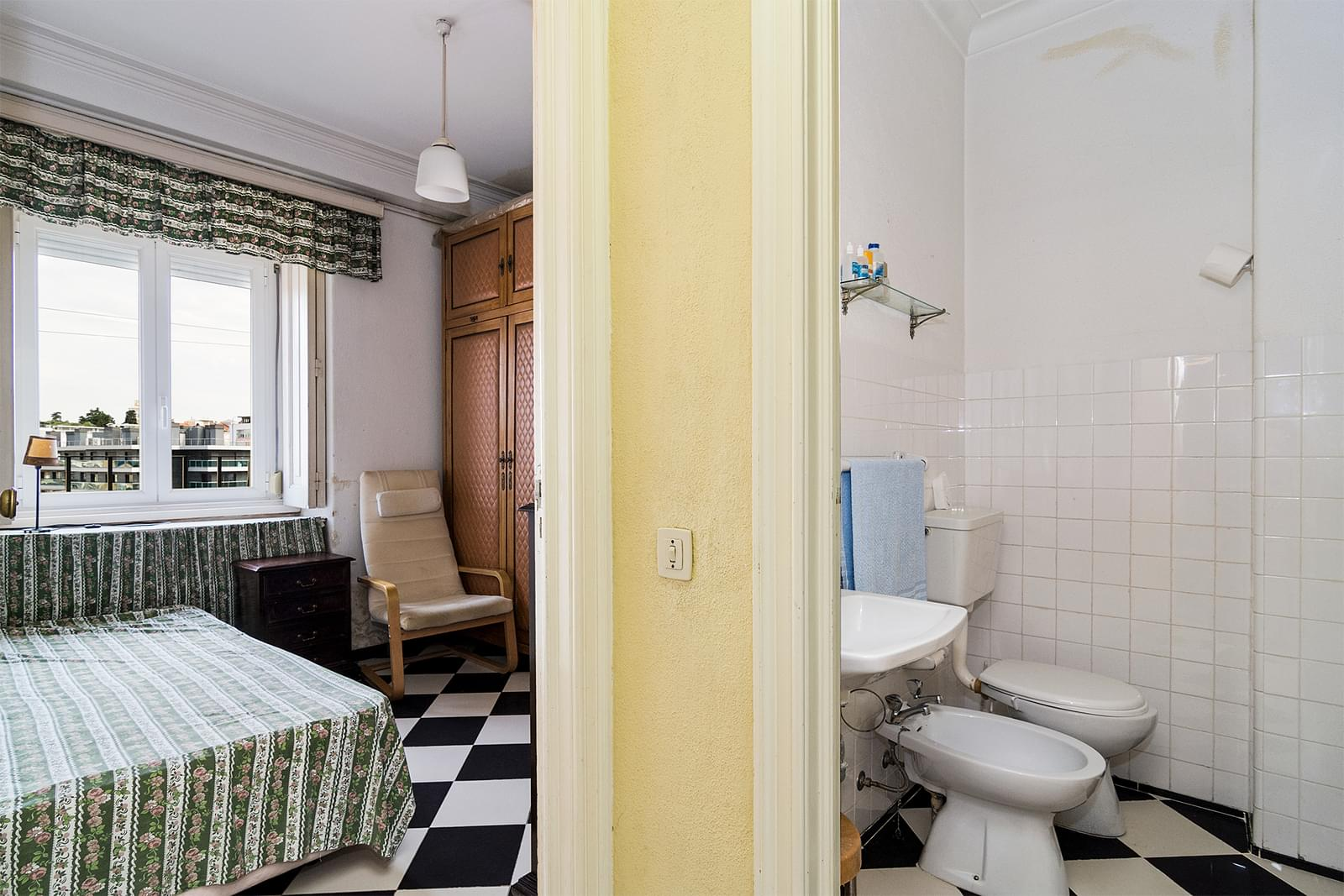 PF17484, Apartamento T4, Lisboa
