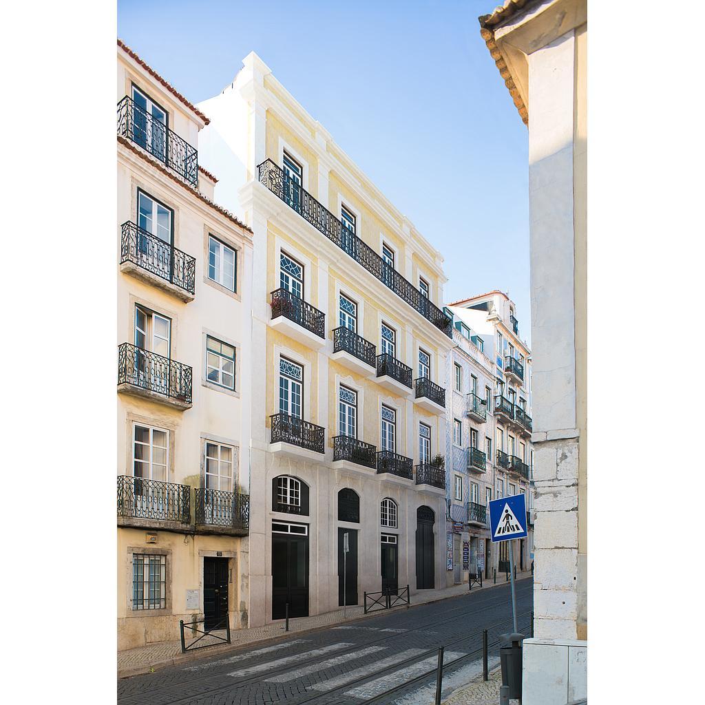 PF17509, Apartamento T1, Lisboa