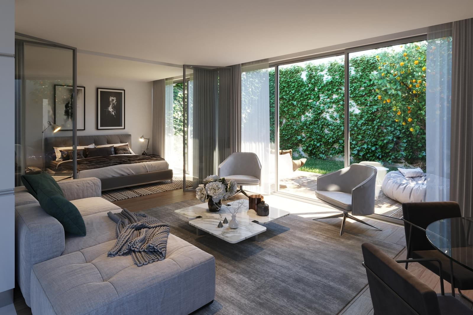 PF17582, Apartamento T1, Lisboa