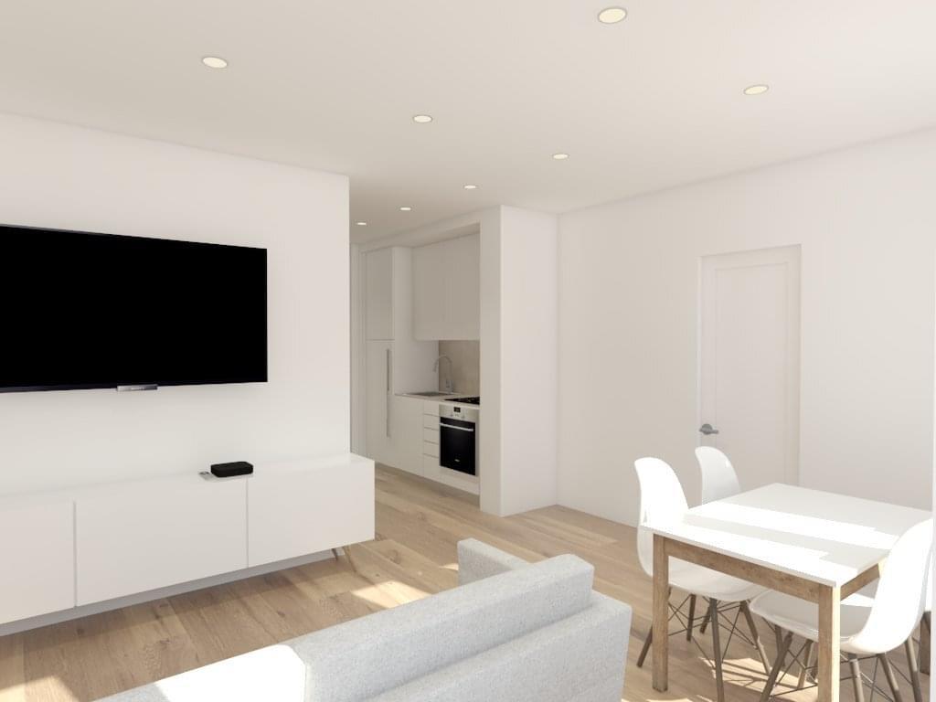 PF17605, Apartamento T1, LISBOA