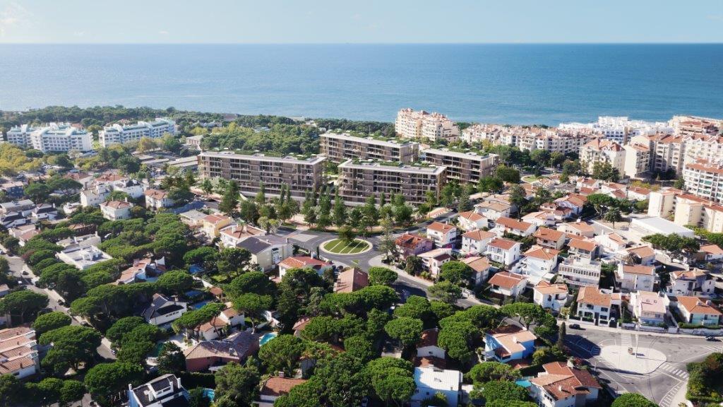 PF17653, Apartamento T2, Cascais