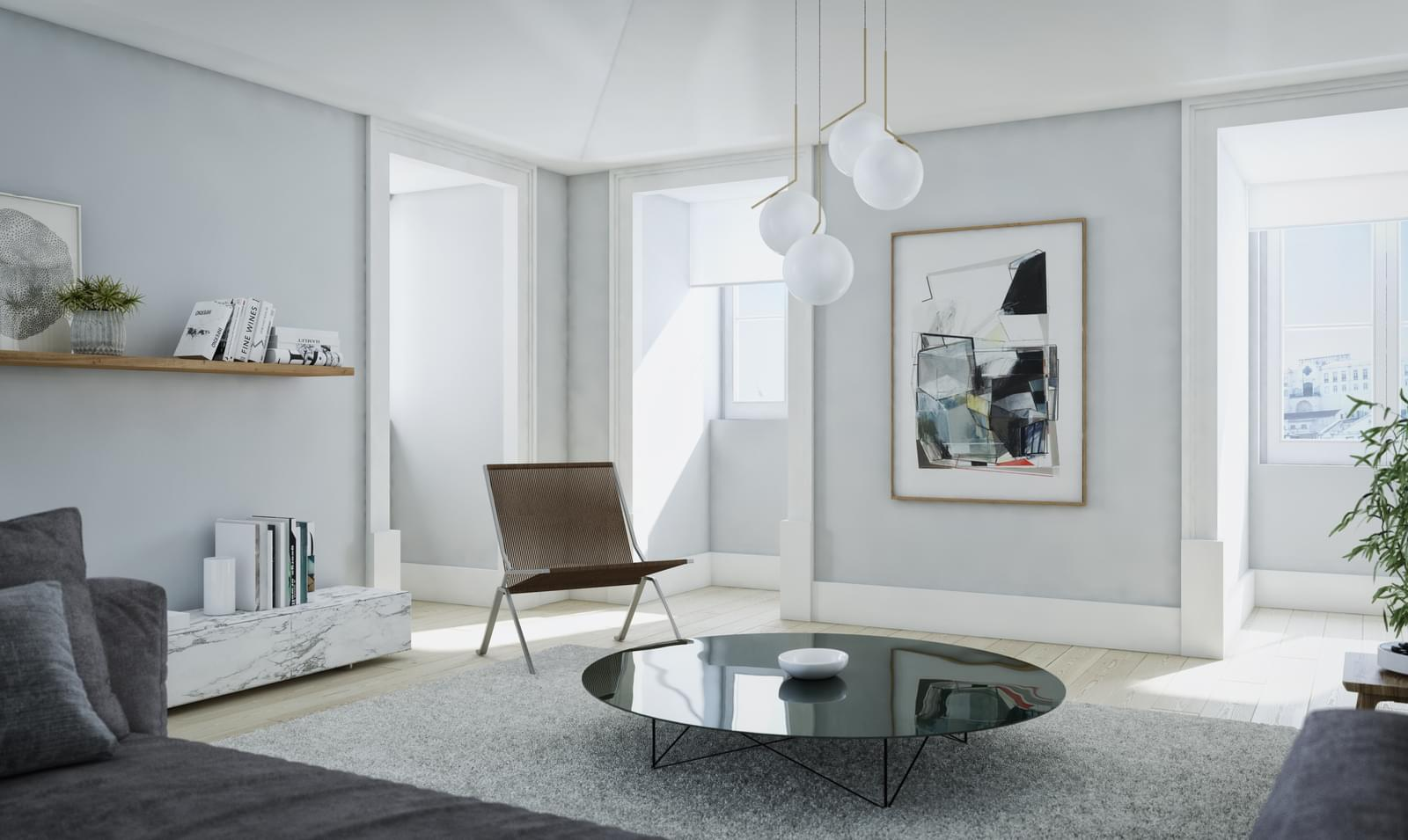PF17756, Apartamento T1, Lisboa