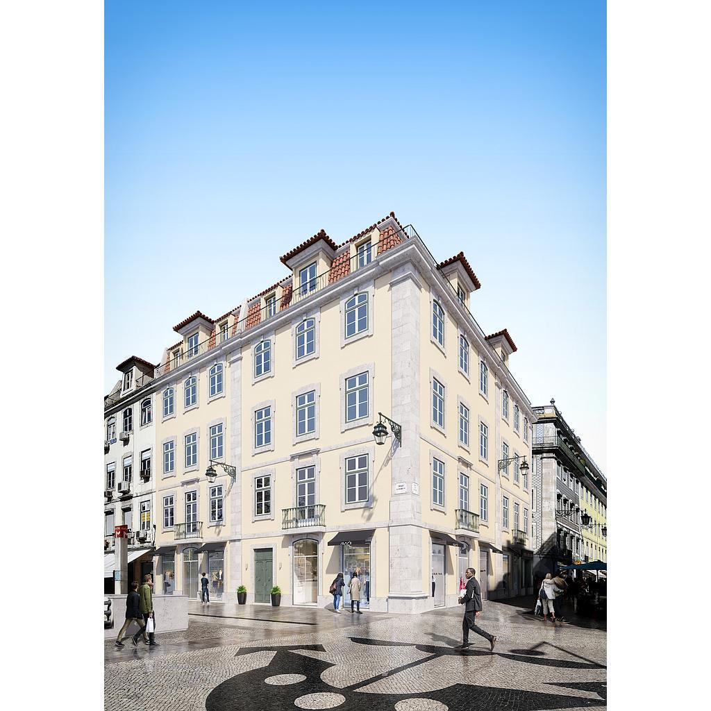 PF17758, Apartamento T1, Lisboa
