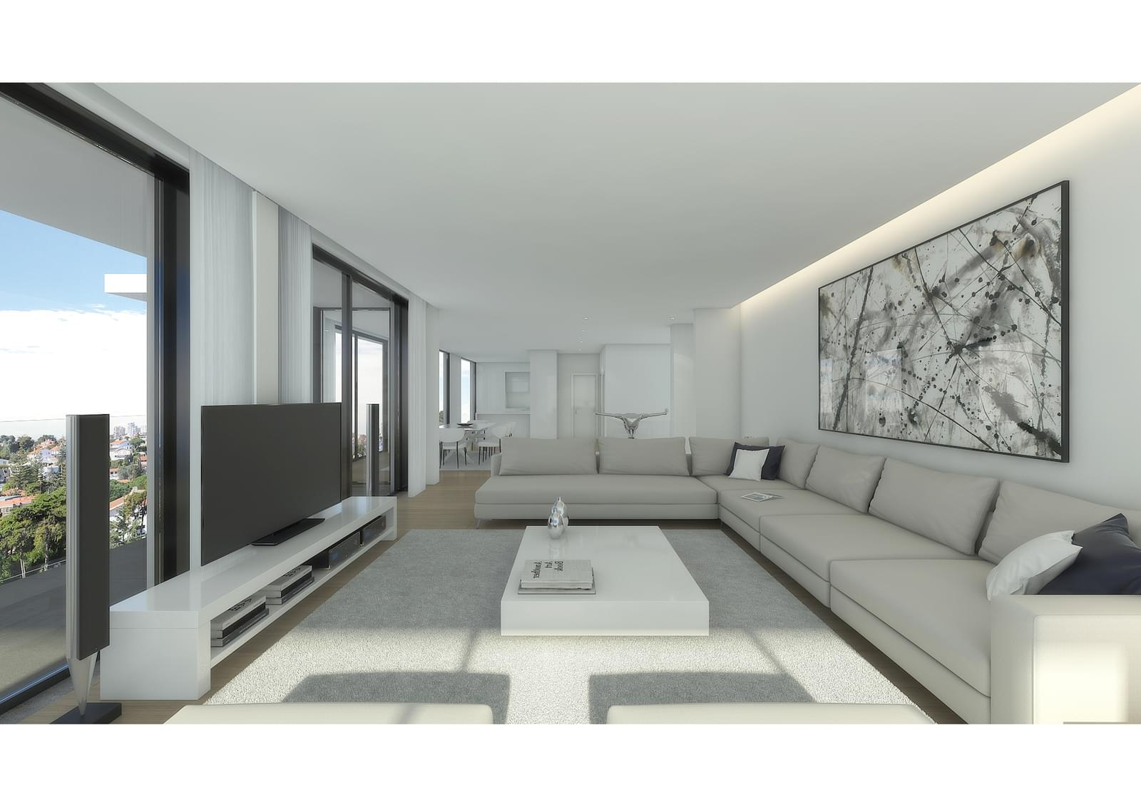 PF17783, Apartment T4, CASCAIS