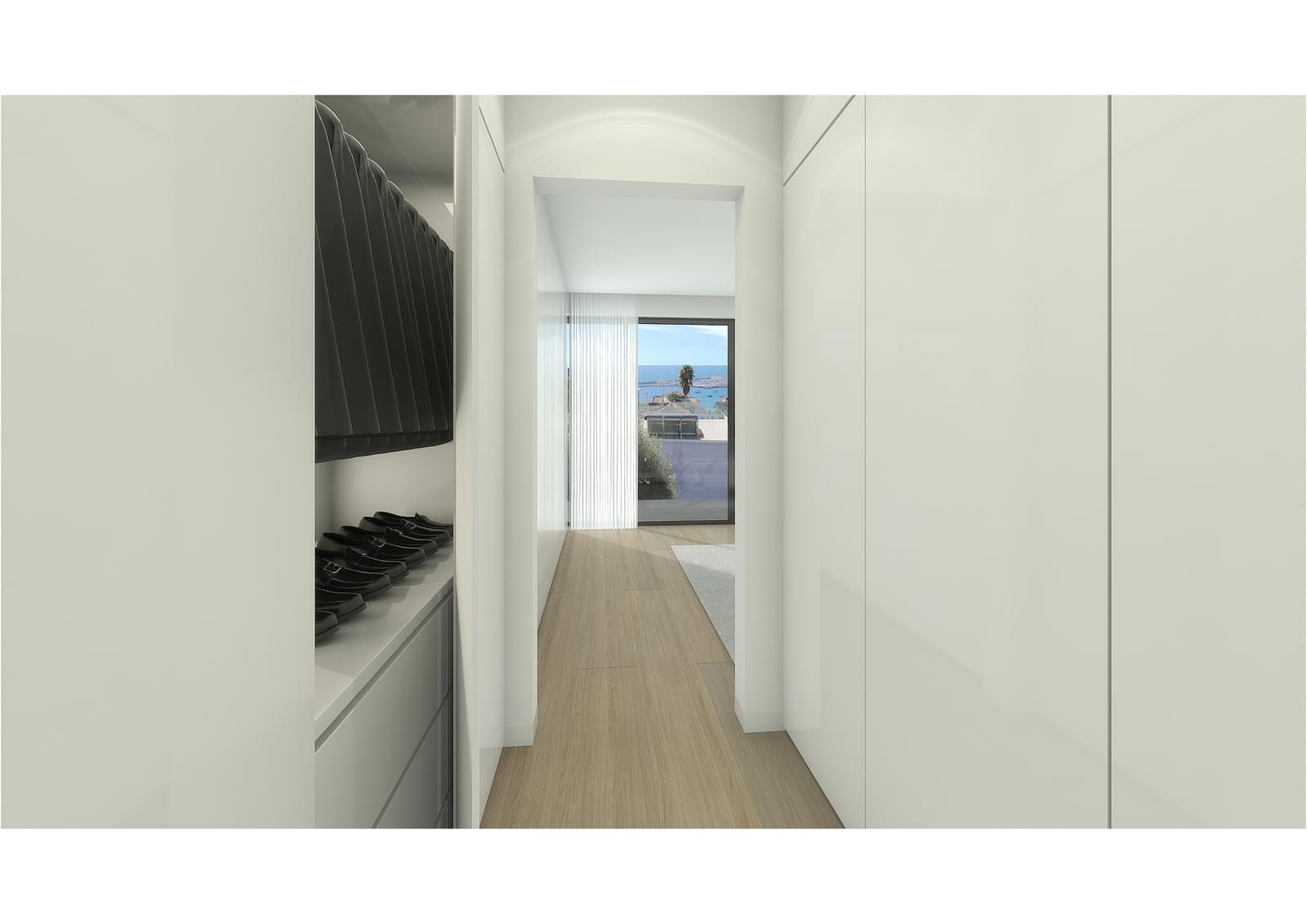 PF17784, Apartamento T4, CASCAIS