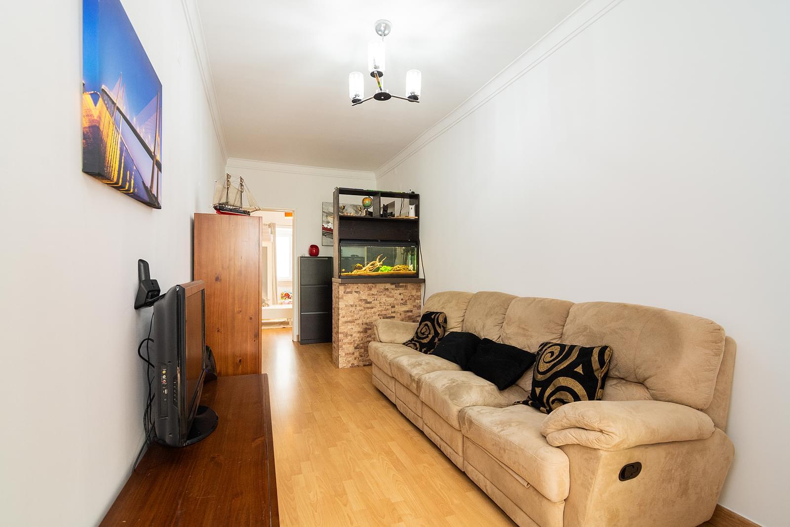 Apartamento T2 Estrela