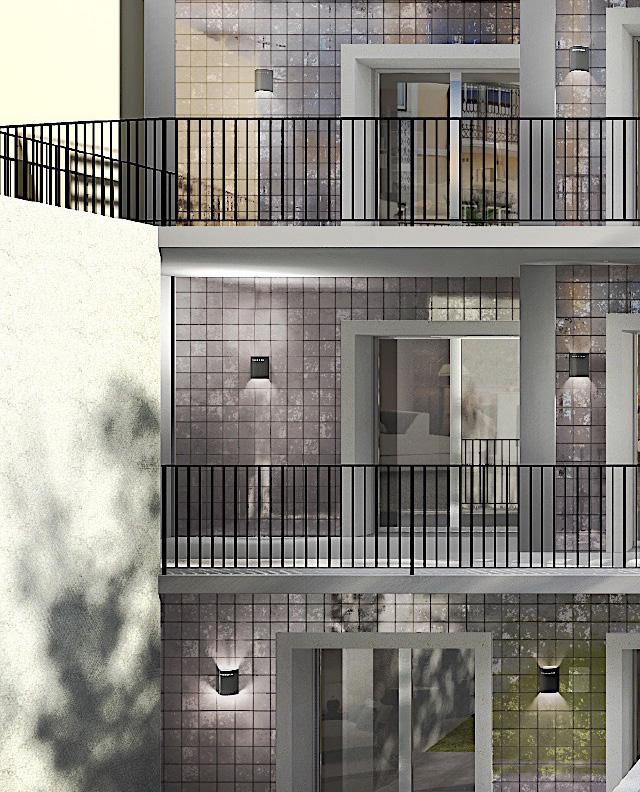 PF17808, Apartamento T1, Lisboa