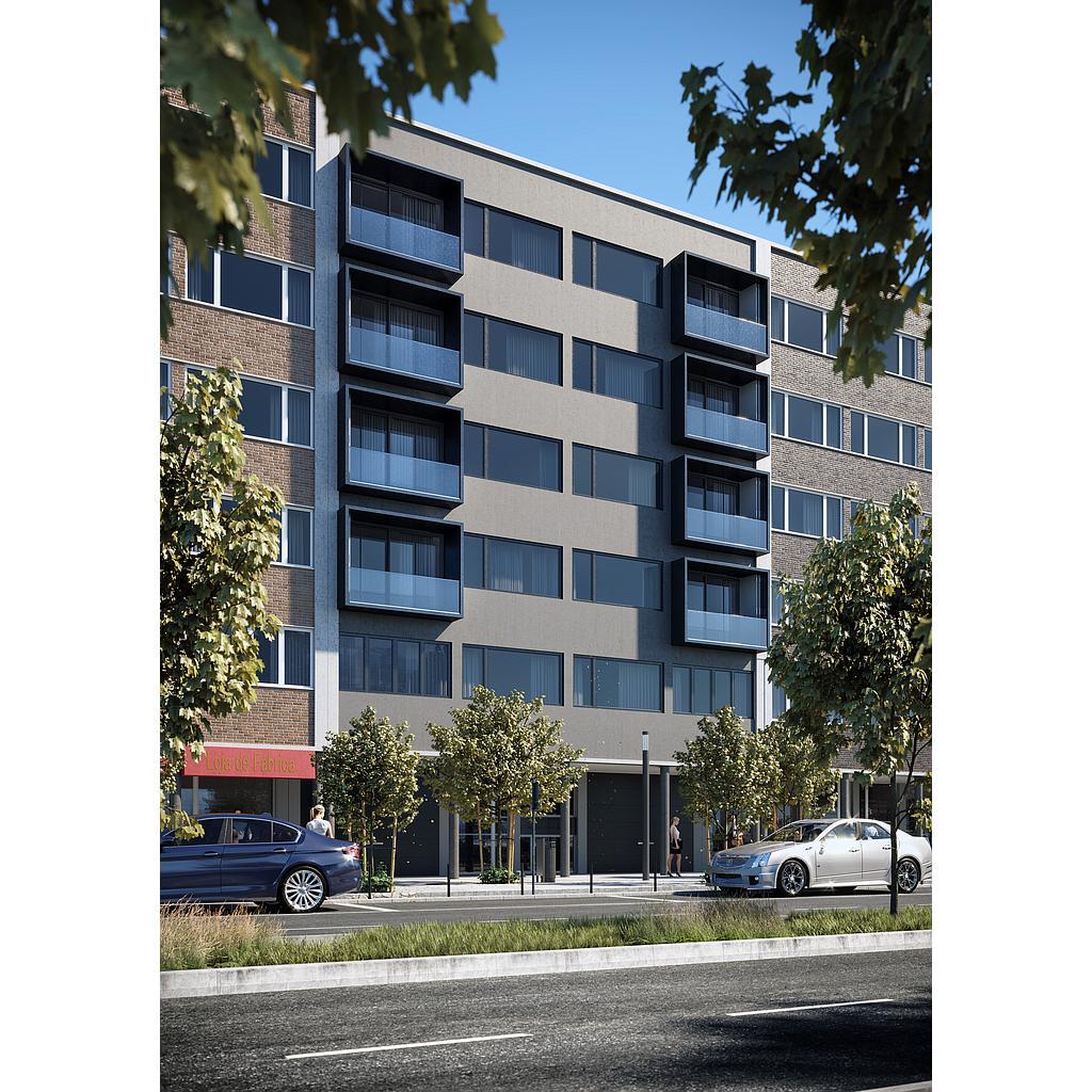 PF17850, Apartamento T2, Lisboa