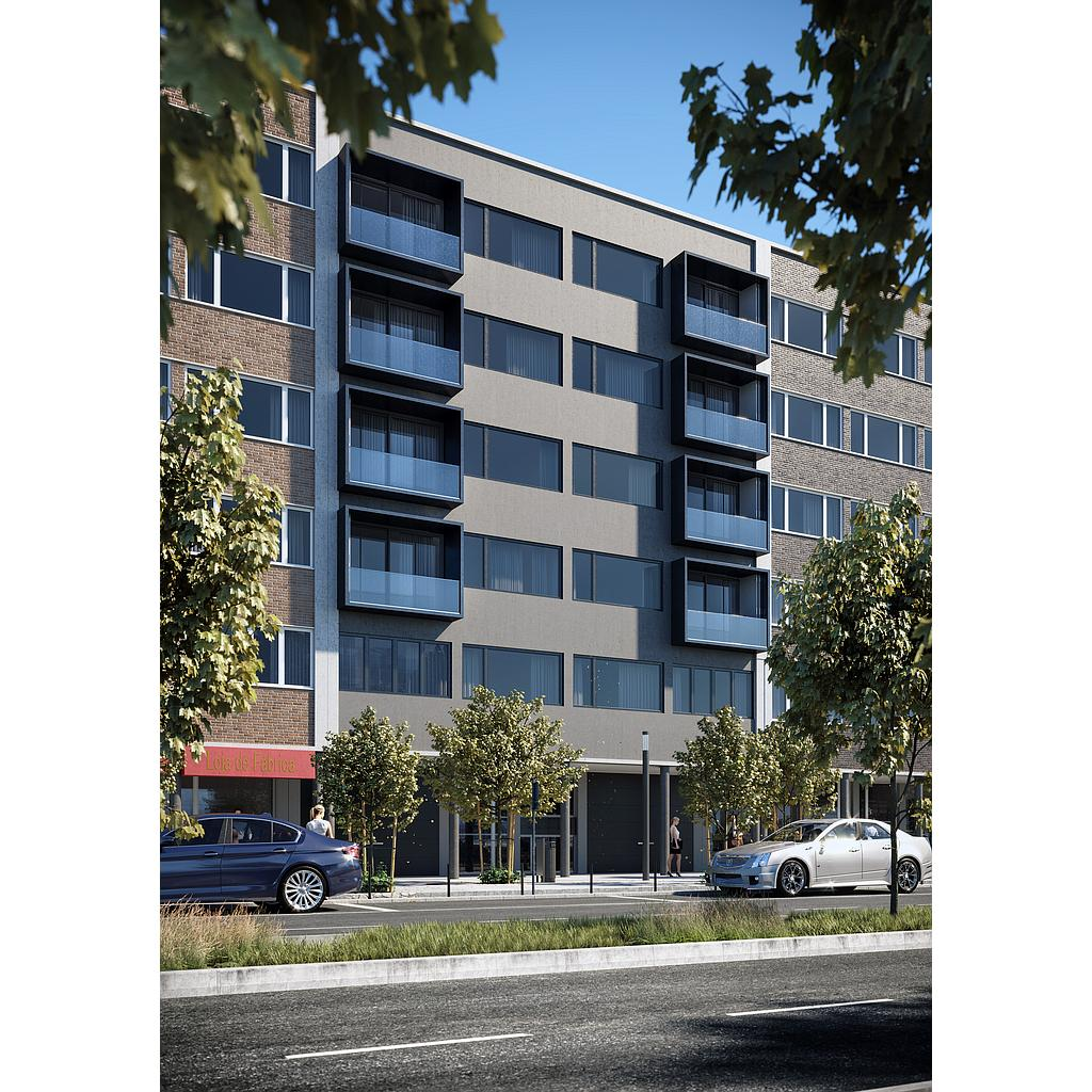 PF17852, Apartamento T2, Lisboa