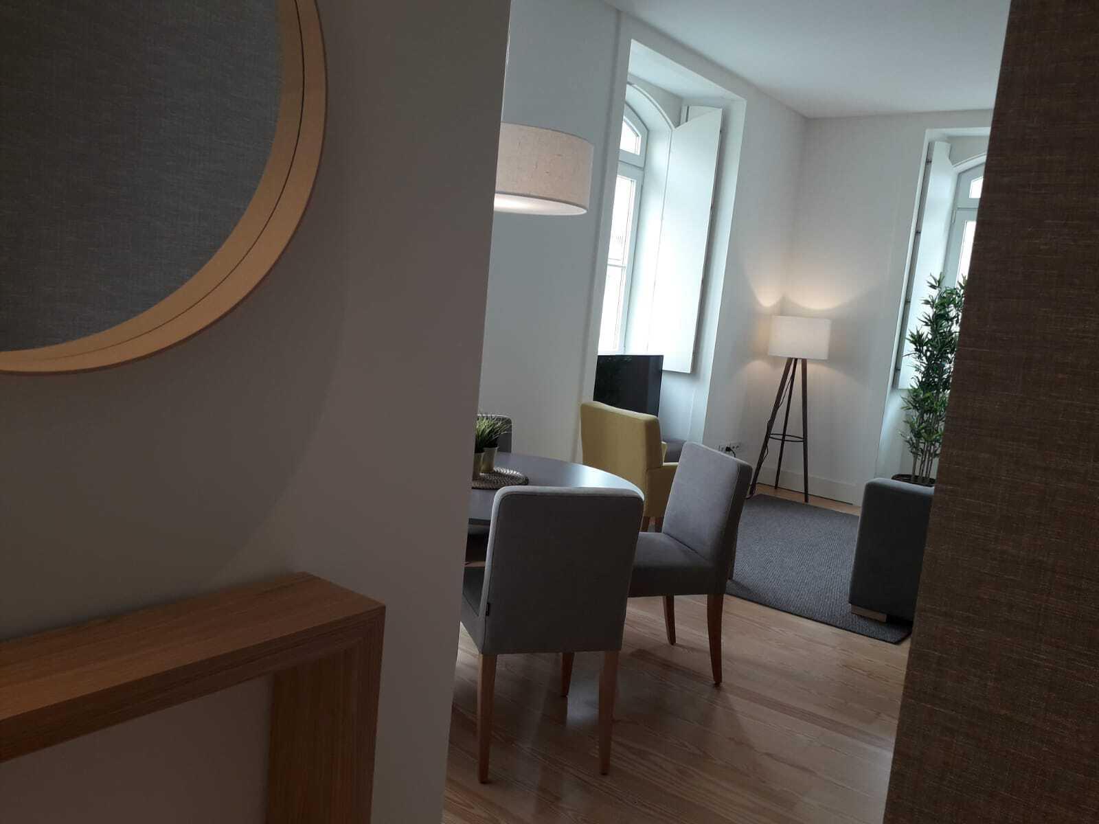 Appartement T1 meublé
