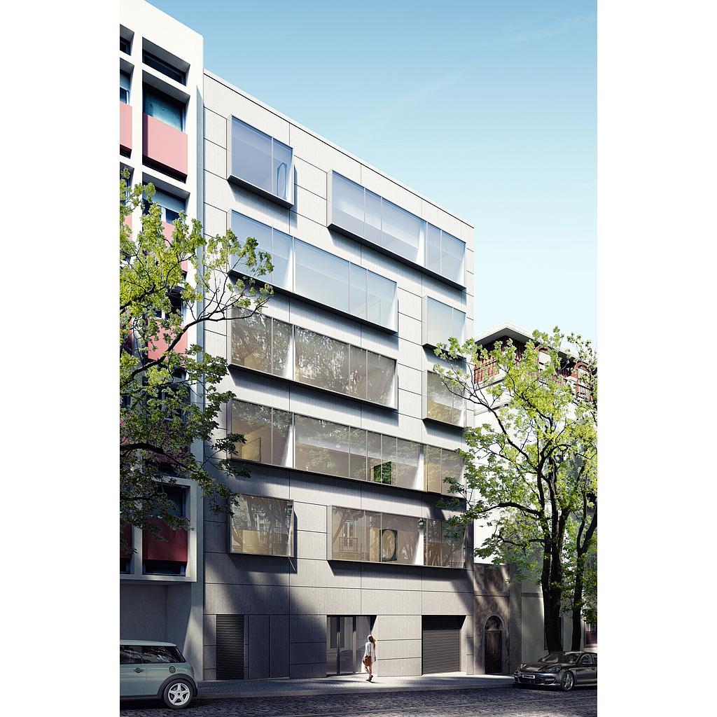 PF17873, Duplex T2, Lisboa