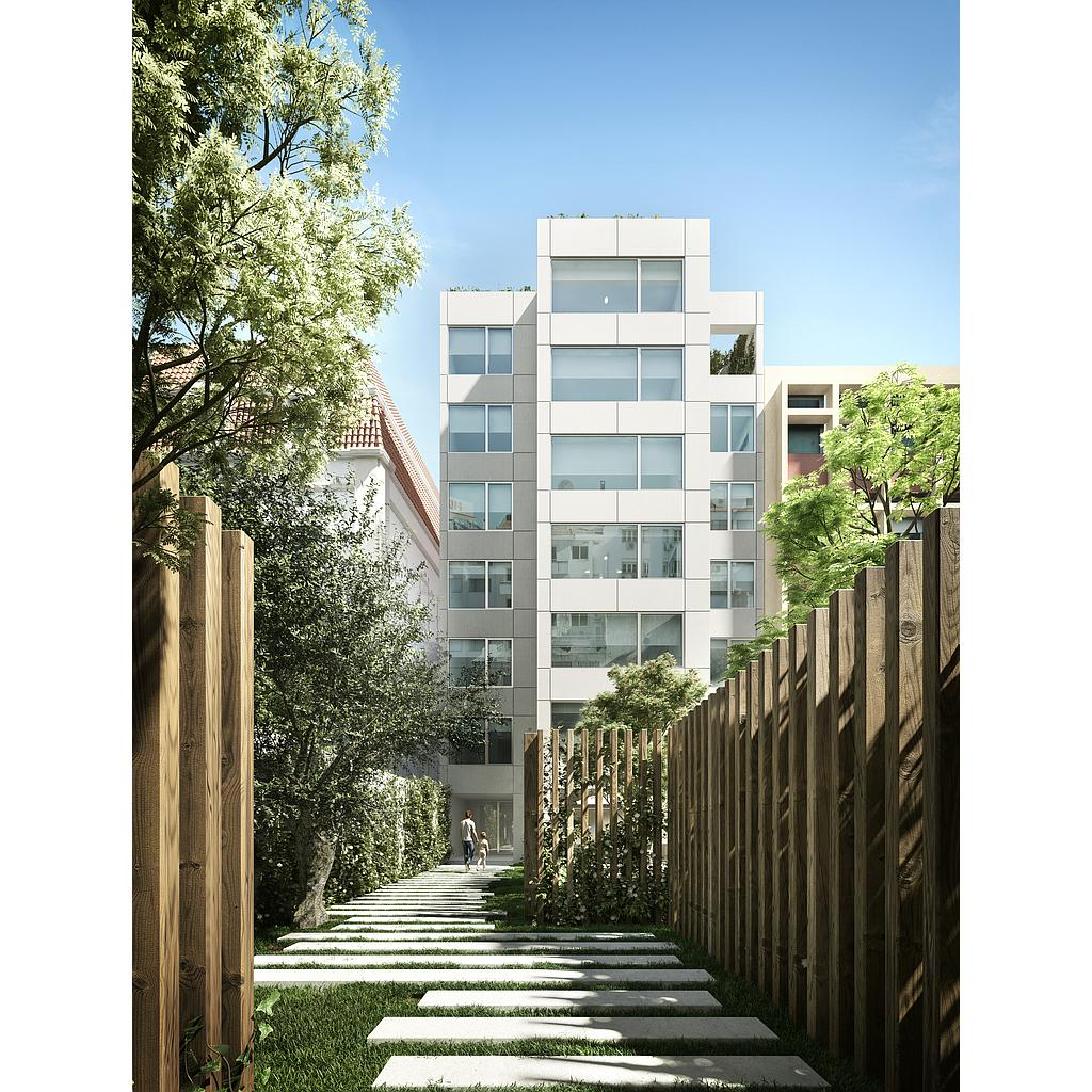 PF17878, Apartamento T1, Lisboa