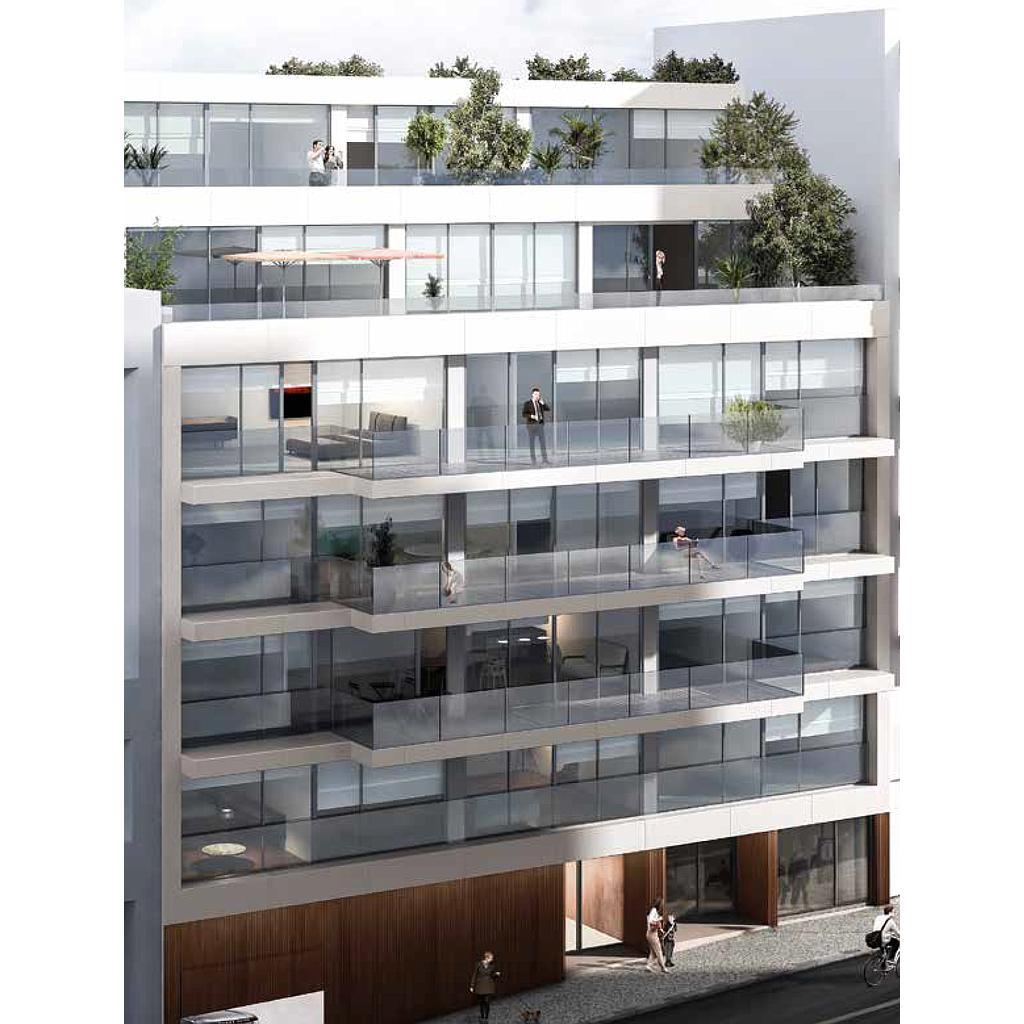 PF17900, Duplex T4, Lisboa