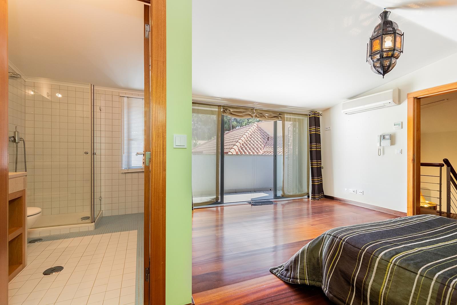 Maison normal T5 avec piscine dans un condominium fermé
