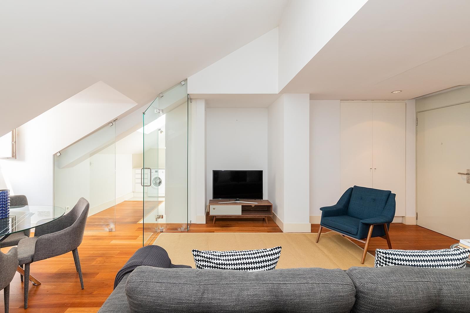 PF17970, Apartamento T1, Lisboa