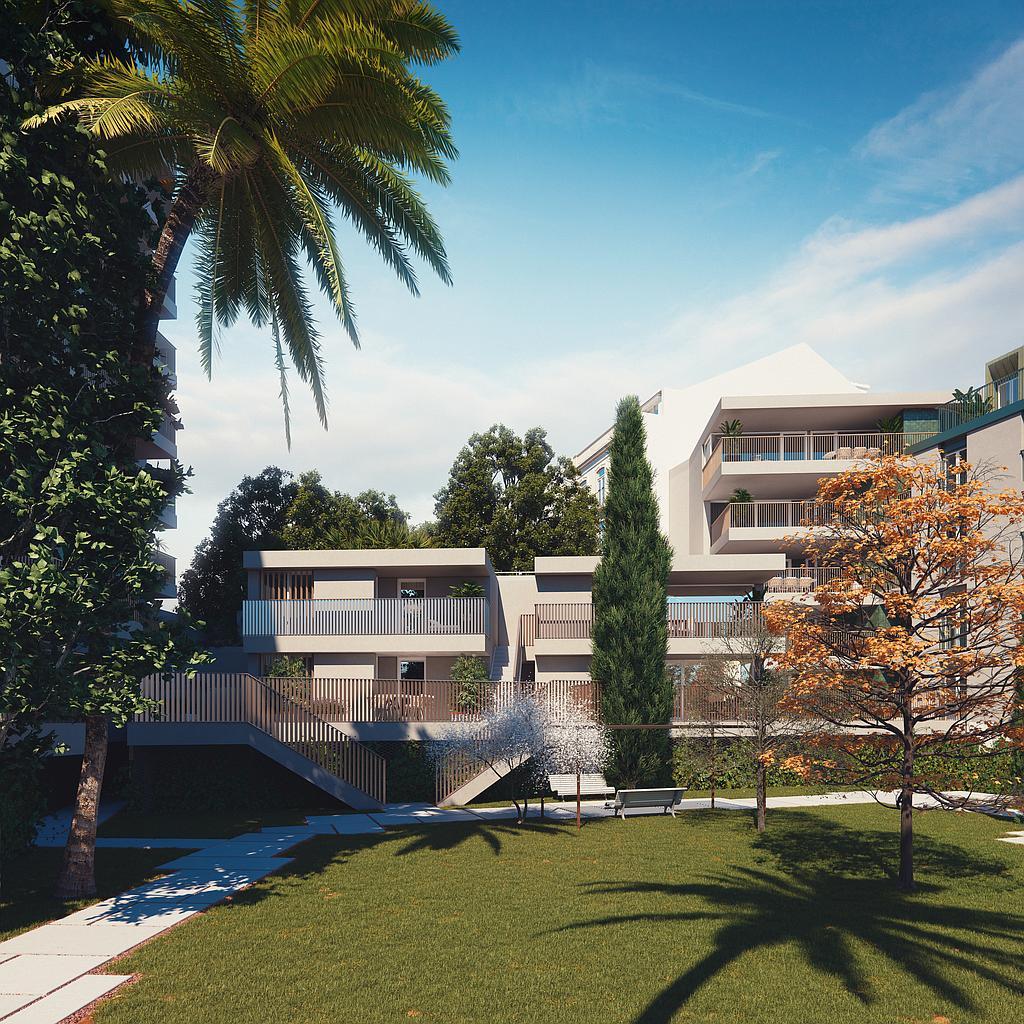 PF18063, Apartamento T3, Lisboa