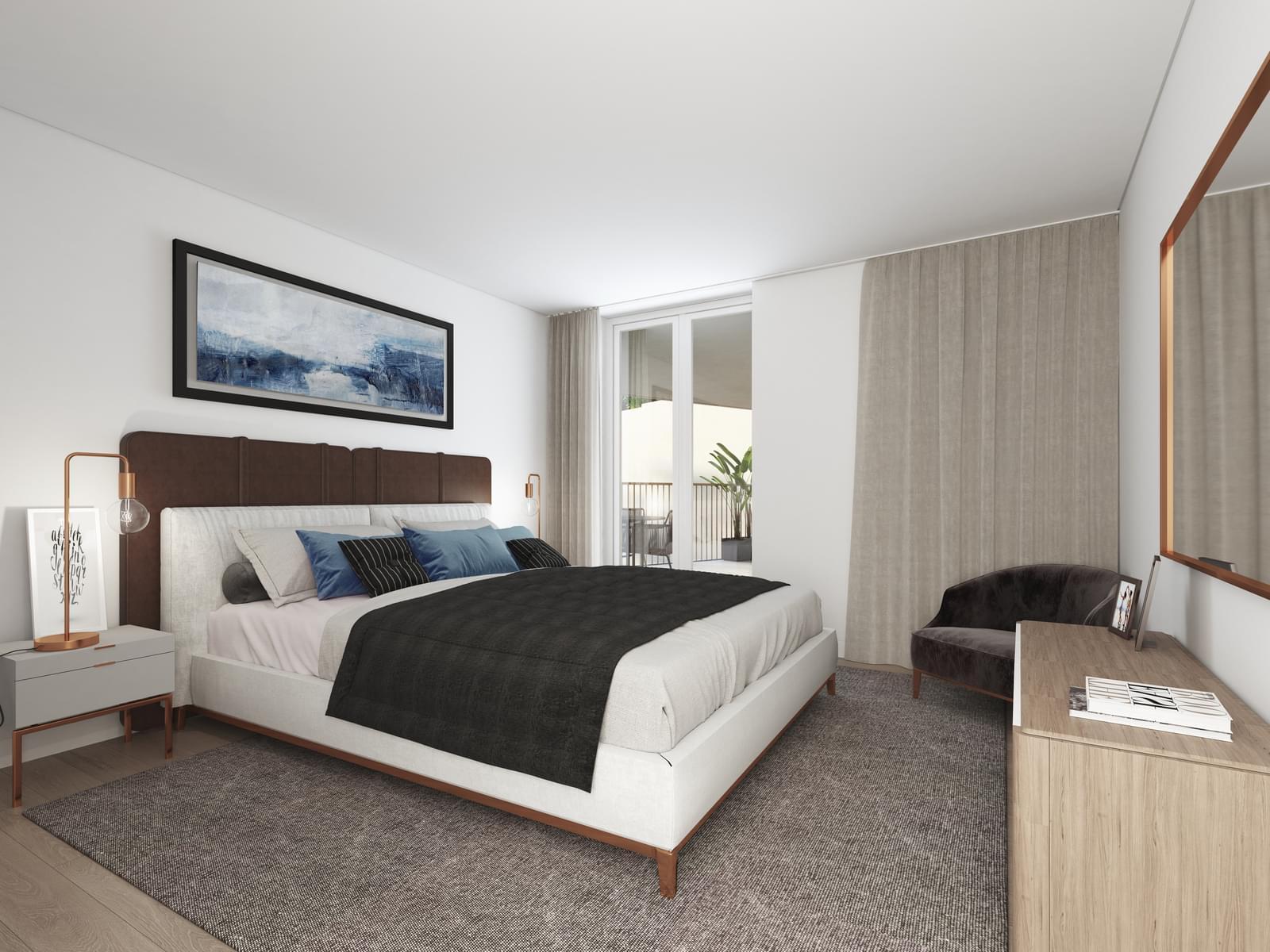 PF18068, Apartment T1, LISBOA
