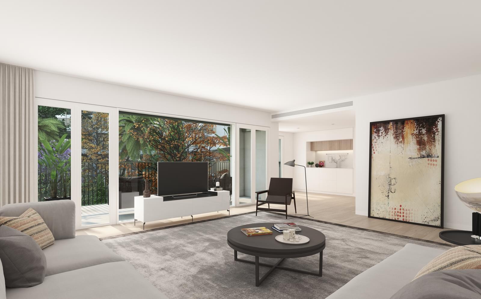 PF18069, Apartment T1, LISBOA