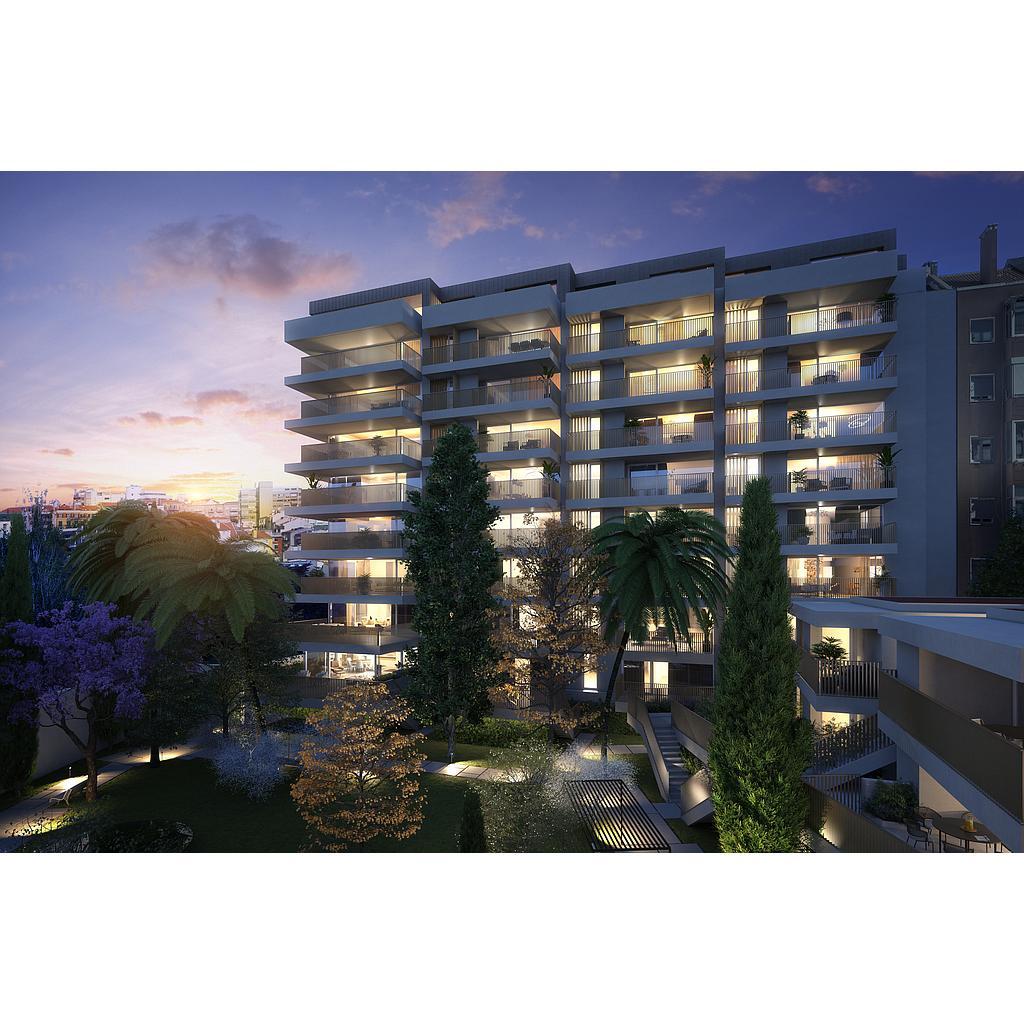 PF18085, Apartamento T2, Lisboa