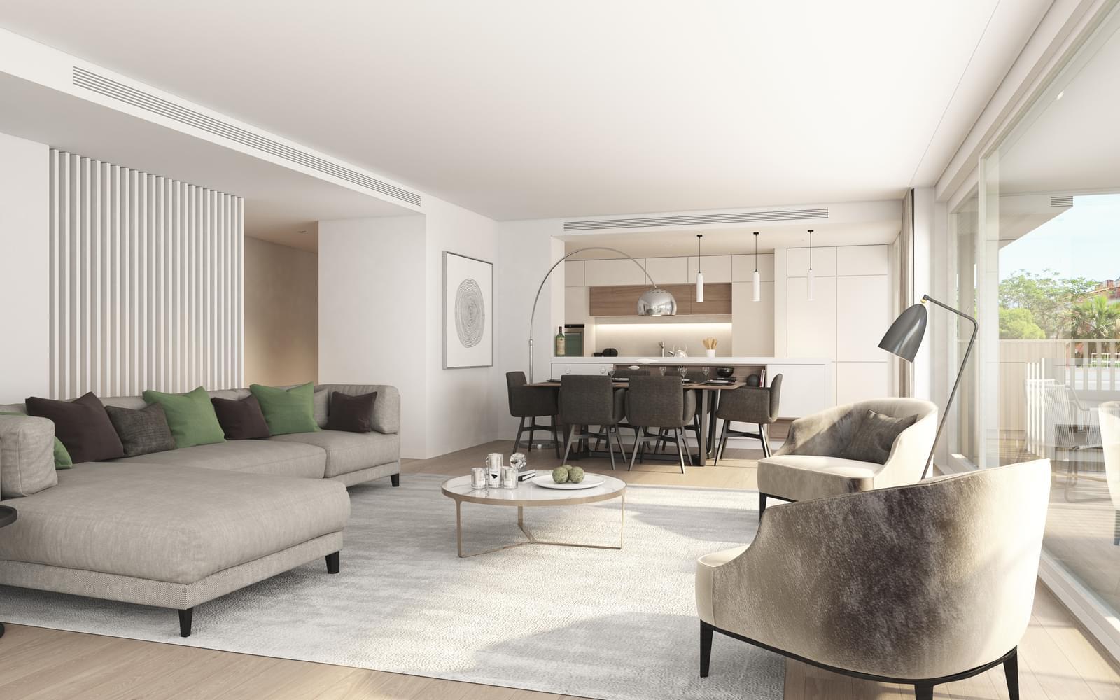 PF18089, Apartment T3, LISBOA