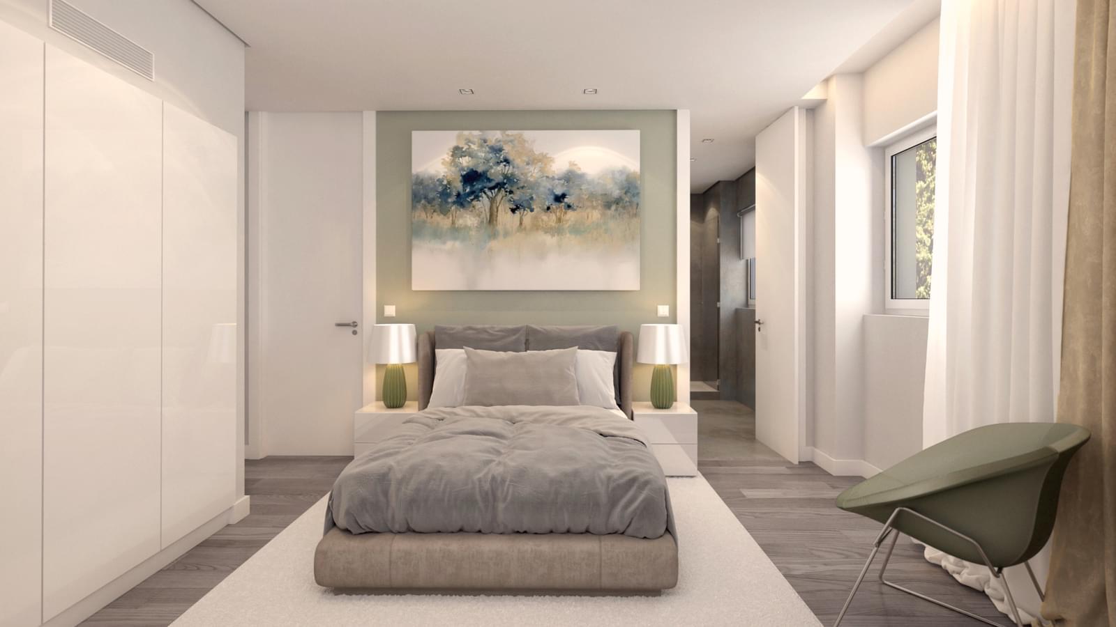 Appartement T2 Centro Cascais