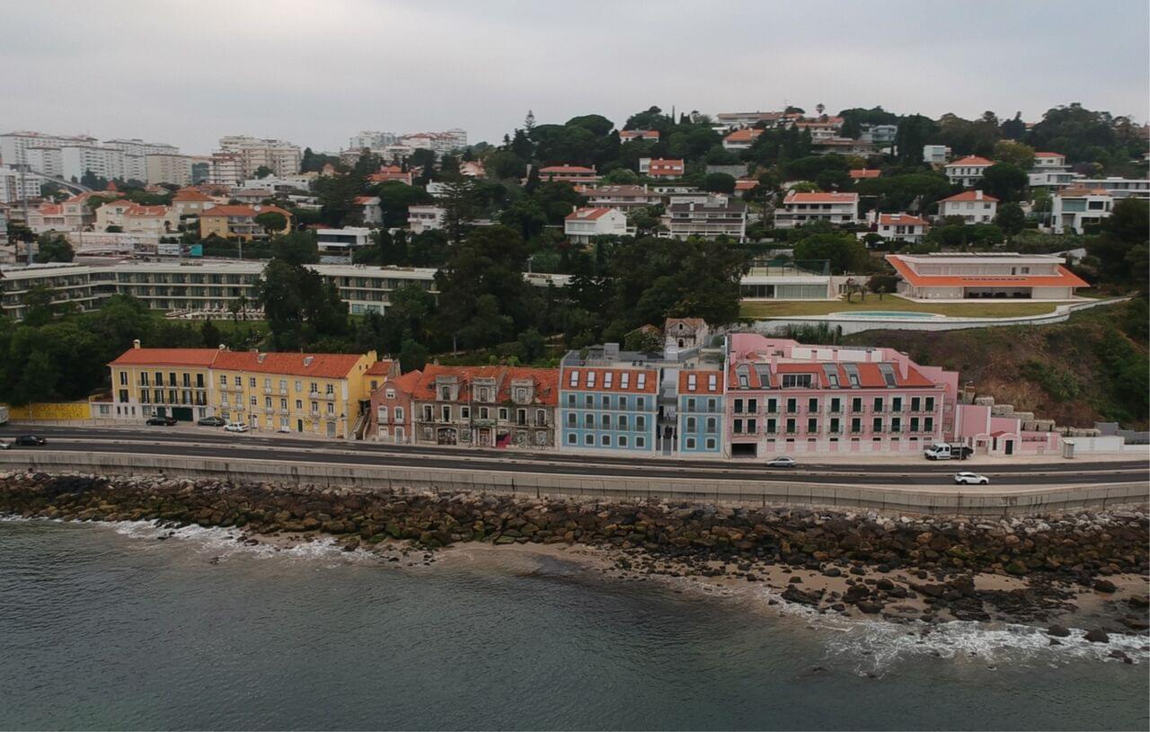 Bugio Terrace