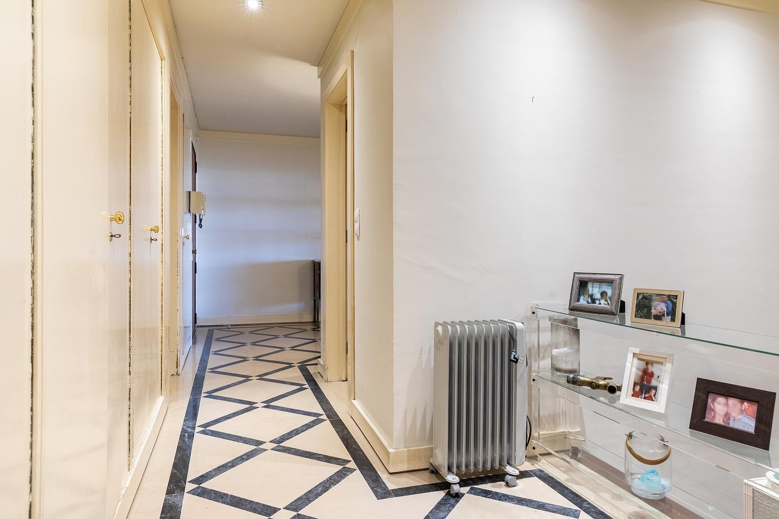 Appartement T4 duplex avec parking