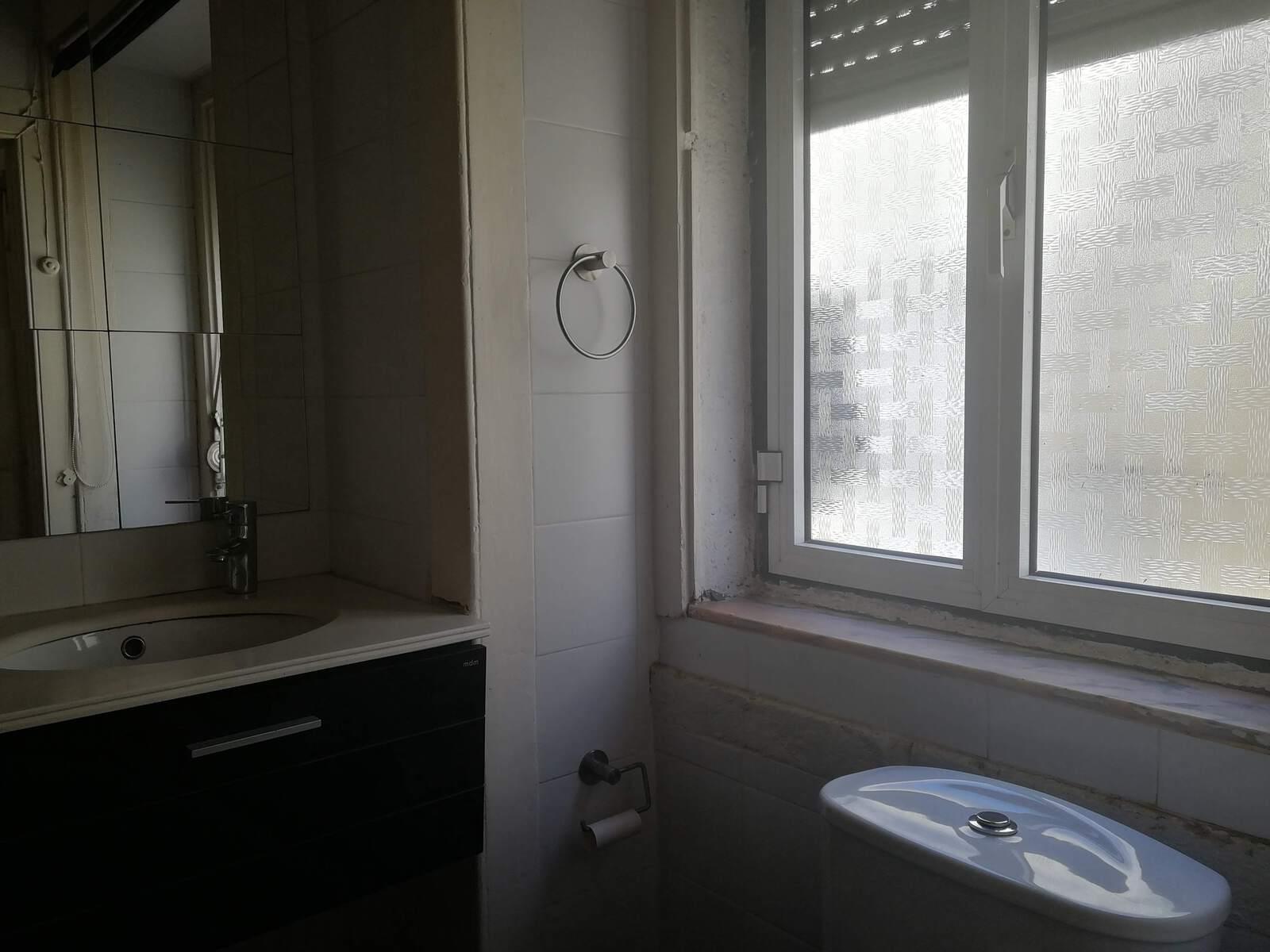 Appartement T2+1 à rénover