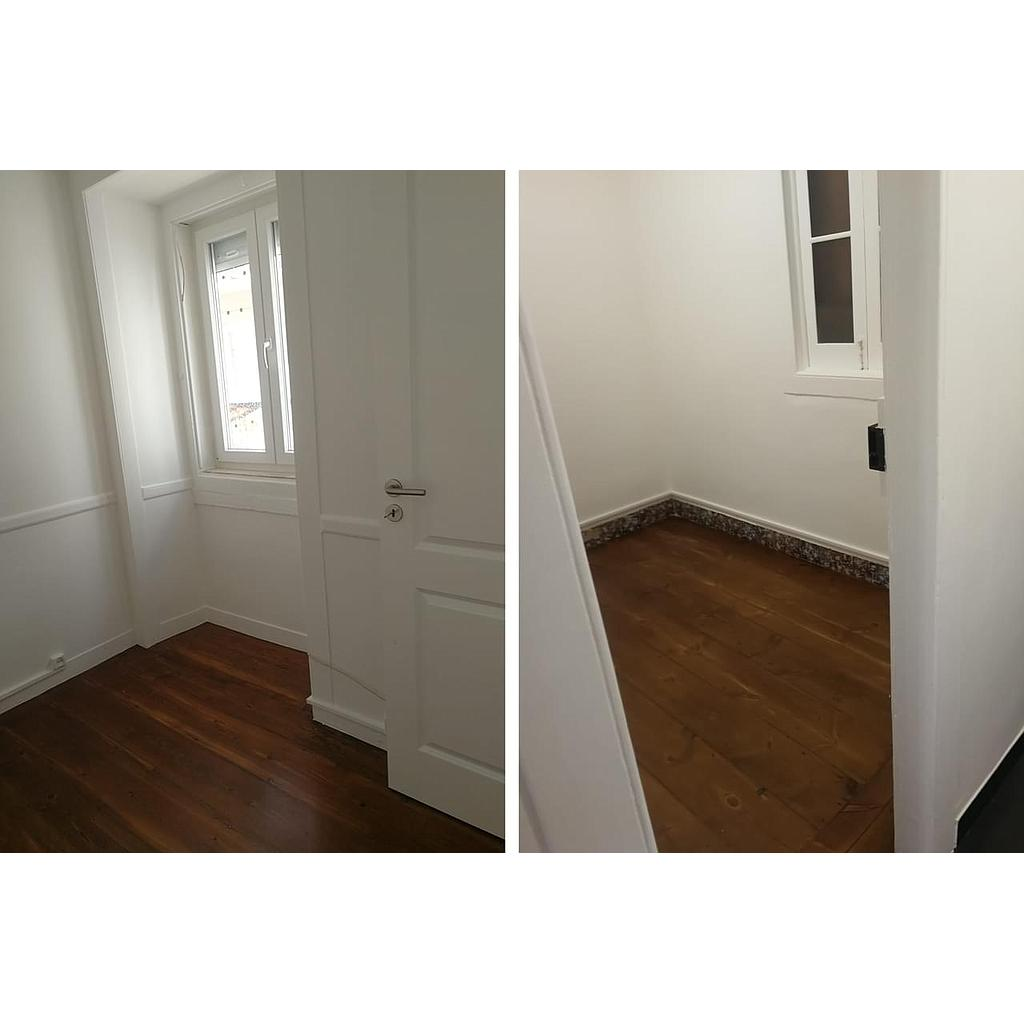 PF18220, Apartamento T2 + 3, Lisboa