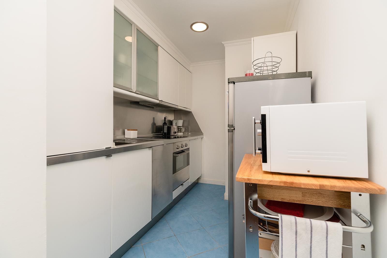 Apartamento T1 remodelado