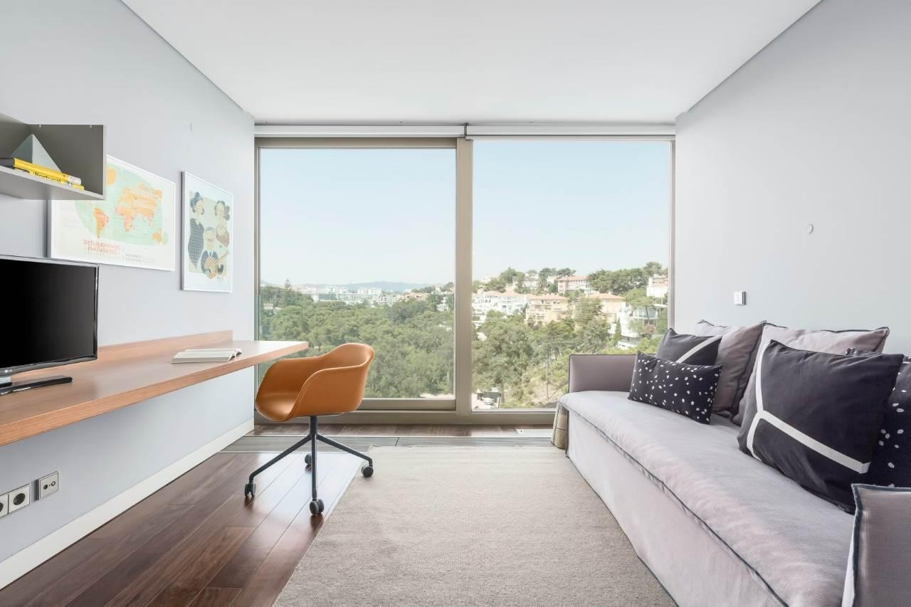 PF18300, Appartement T4+1, CASCAIS