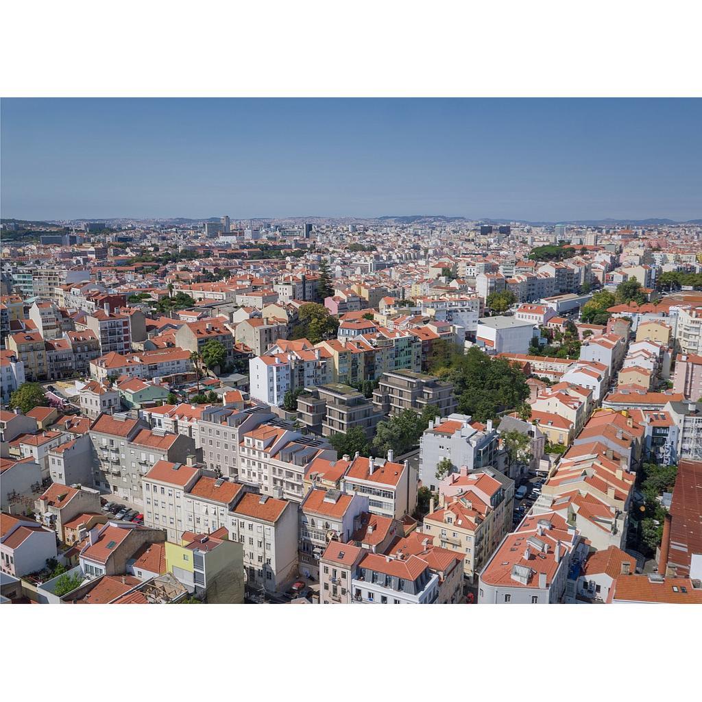 PF18372, Apartamento T2, Lisboa