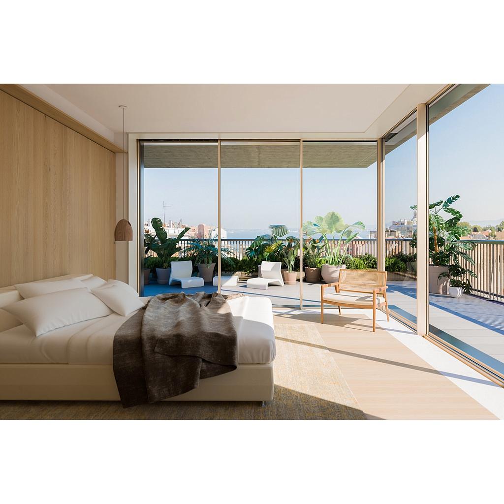 PF18379, Apartamento T2, Lisboa