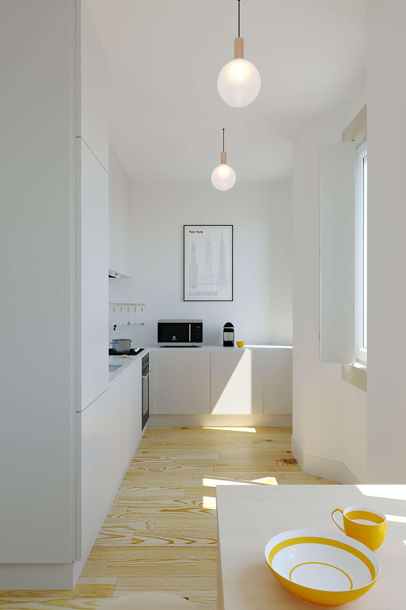 PF18423, Duplex T2, Lisboa