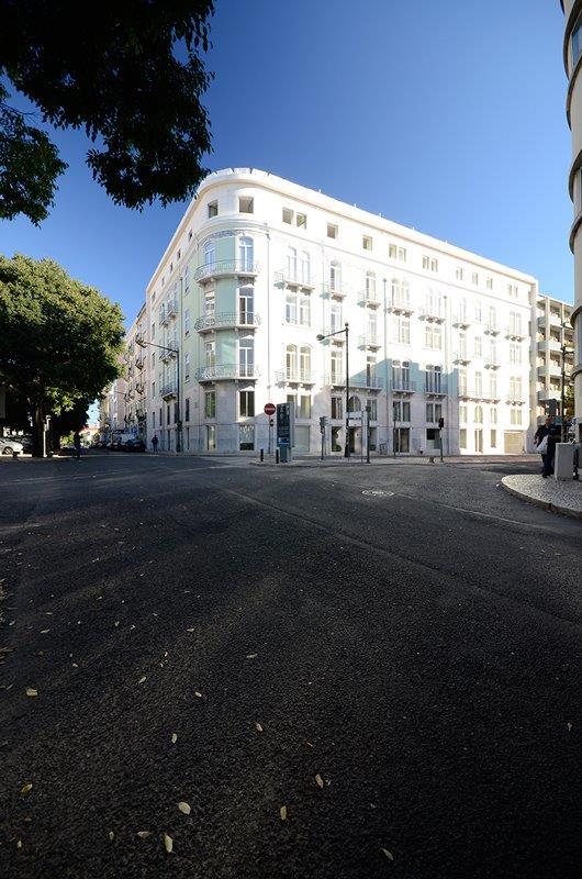 PF18432, Loja, Lisboa