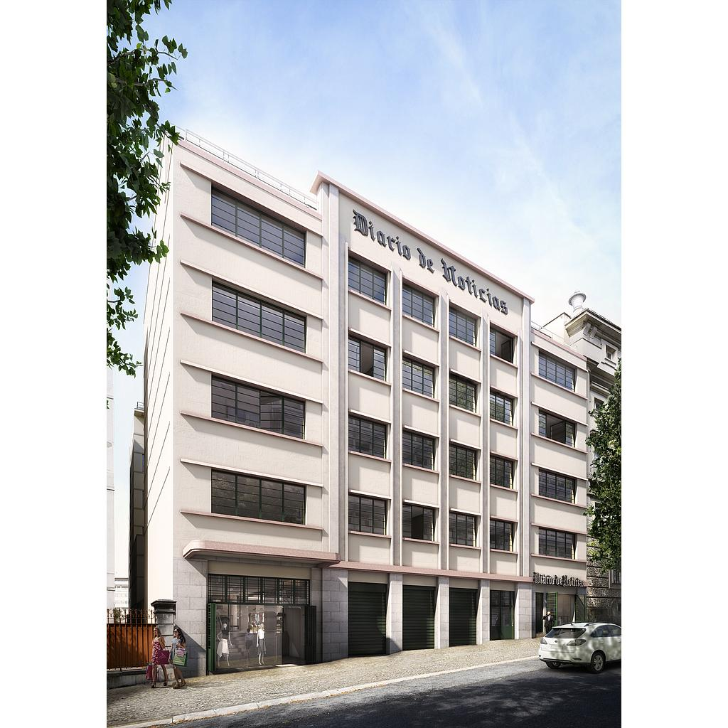 PF18503, Apartamento T1, Lisboa